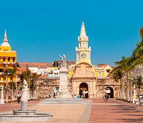 paquetes/Cartagena hotel Ocean Pavillion